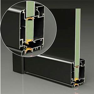 Aluminium-Haustüren punkten vor allem durch außergewöhnliche Variabilität in Hinblick auf Design und Ausstattung.
