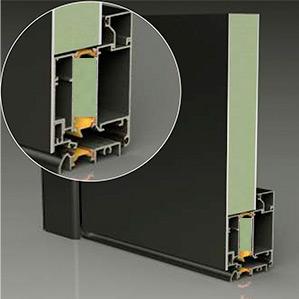 Flügelüberdeckende Türblätter verfügen über den Vorteil einer homogenen, vollflächigen, und leicht zu reinigenden Fläche.